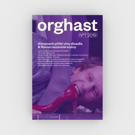 Orghast No 7 / 2019